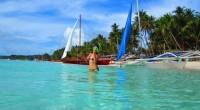 Island from a postcard, Boracay Island!- Postcartlardaki ada, Borakay Adasi! […]