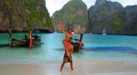 Island Number 2: Koh Phi Phi  We get off […]