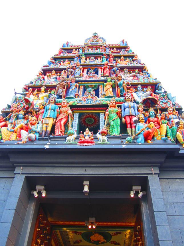 China Town Hindu Temple