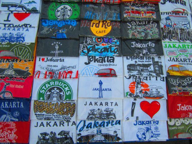 jakarta shirts