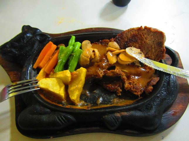 Yogyakarta Indonesian Food