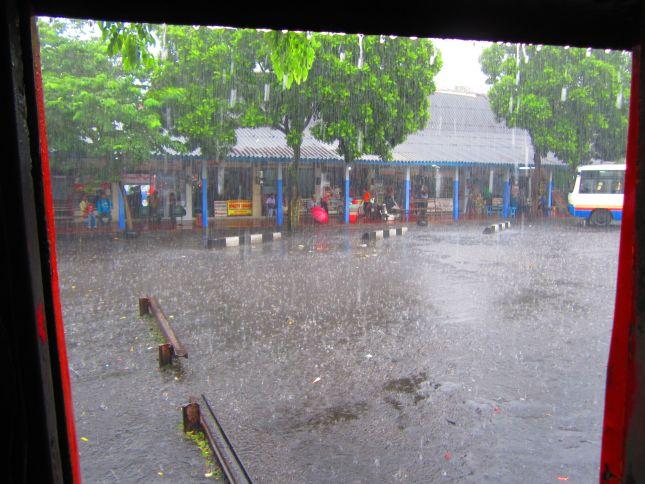 Wonosobo Terminal