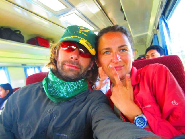yogyakarta train to malang