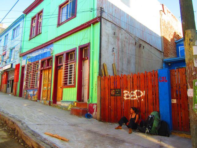 hostel Jacaranda