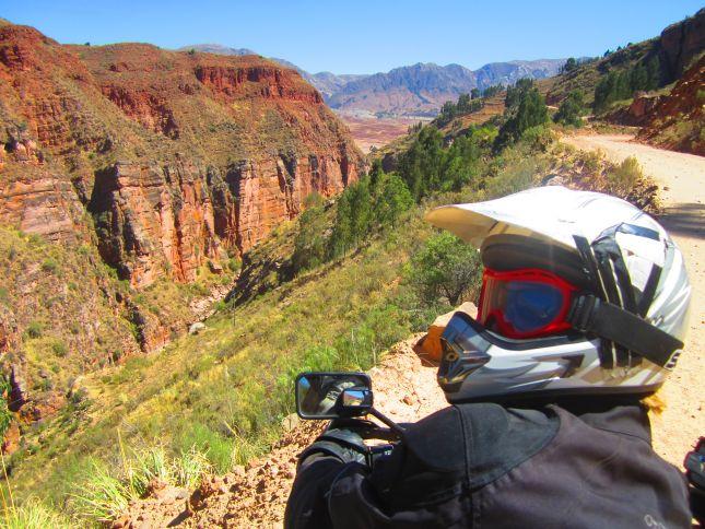 canyon road chataquila potolo