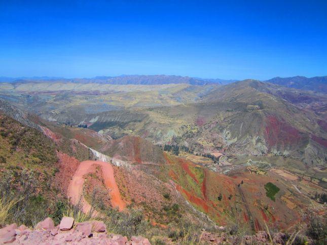 road chataquila