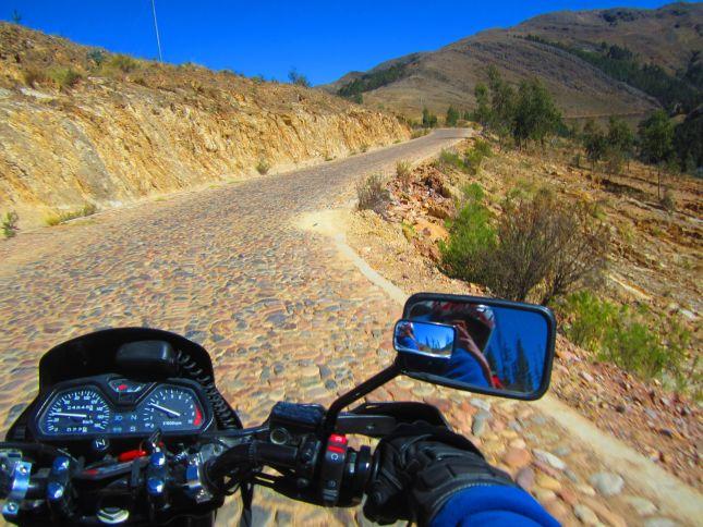 stone road punilla chataquila