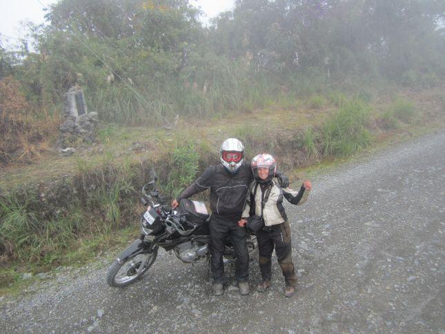 death-road-chuspipata-crossroads.JPG