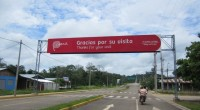 From Puerto Maldonado to the border town of Inapari it&#8217;s...