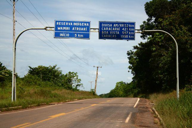 entering-waimari-atroari-reserve.JPG