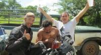 TRIP INFO BOX Route Santa Elena de Uairen, Venezuela – […]